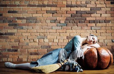 Alabama Dance Theatre Presents Cinderella