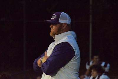 Carter fired as PCA football coach
