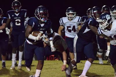 CCC's biggest ever: Catholic meets Montgomery Academy in semifinal matchup