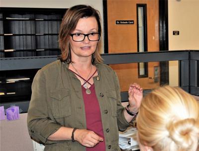 Researching AUM - Bridgette Harper tackles bullying a1