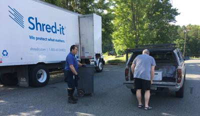 4-4 shred event