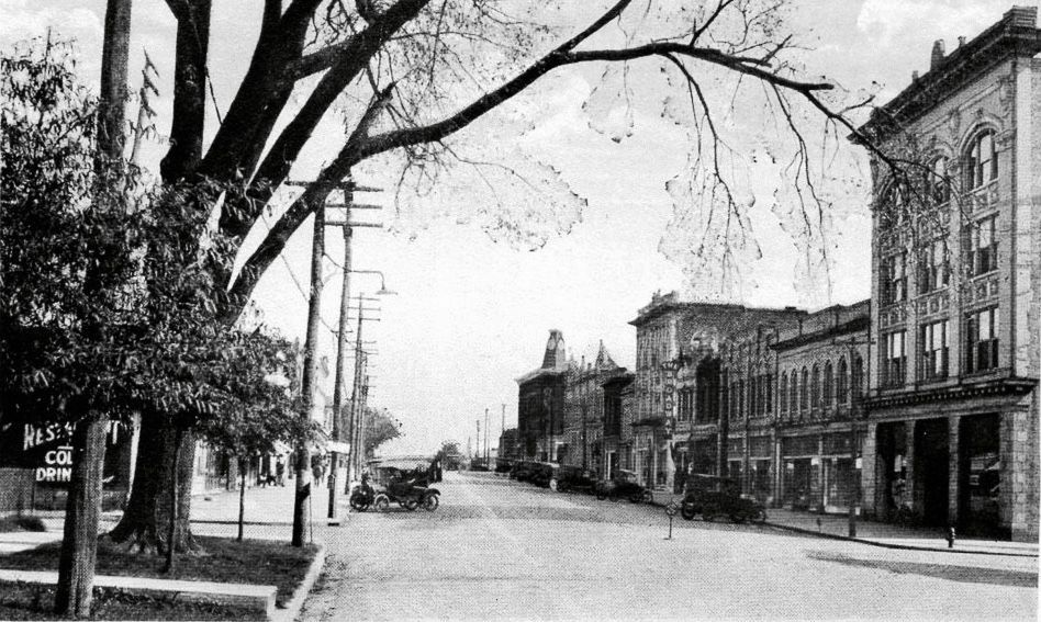 Photos Snapshots Of Iredell Past, Shadow Mountain Furniture Statesville Nc