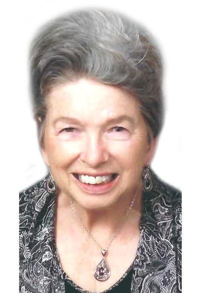 White, Sarah Ellen Baucom