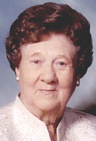 Roberson, Jamie Myrtle Hatcher