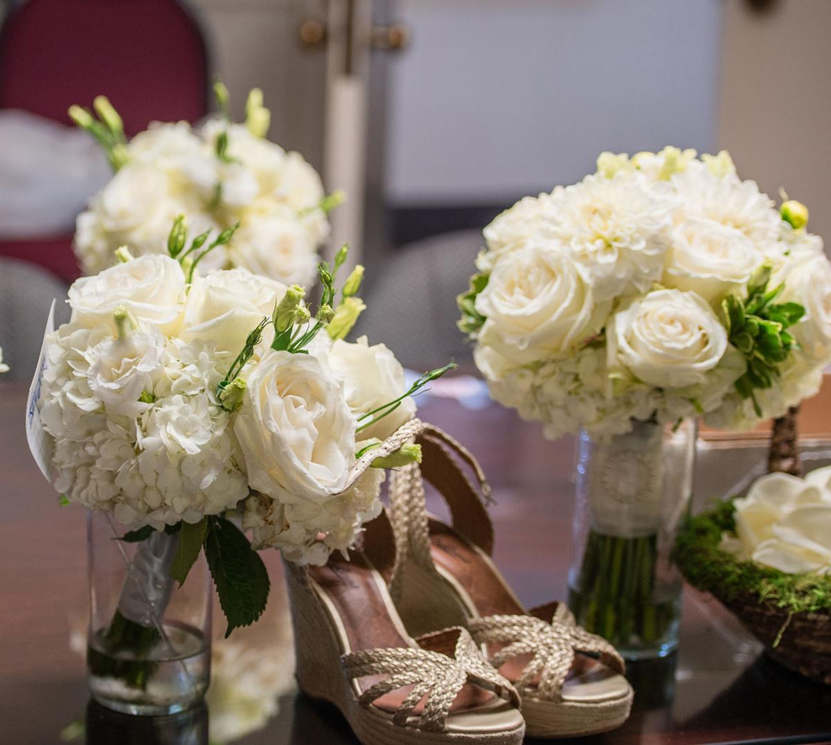 How To Preserve Wedding Bouquets And Arrangements | Hitched ...