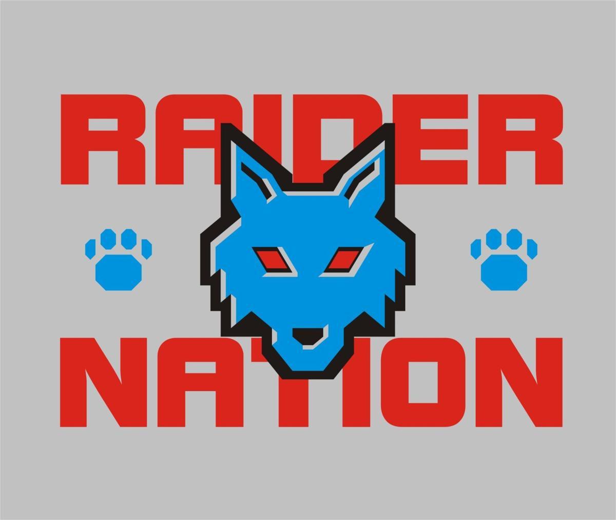 Raider Nation (3) - Johnny Sherrill