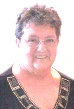 Blaney, Cynthia Ann (Grillo)