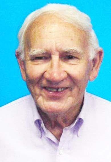 Danyels Jr., Melvin Harlon