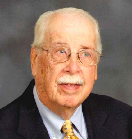 Saunders Sr., John E.