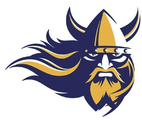 SIHS Viking logo