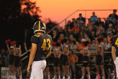 South Iredell football