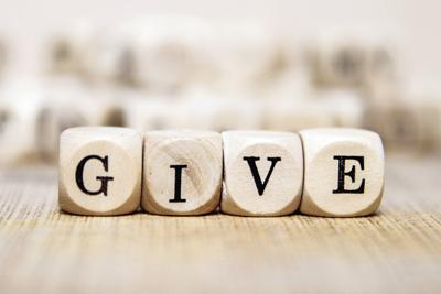 Generic give donations