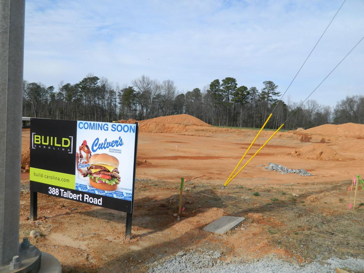 Longhorn Steakhouse Culver S To Join Olive Garden On Talbert Road