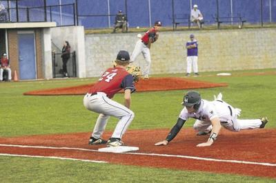 Mooresville baseball