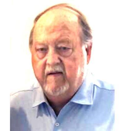Gwyn, Jerry Wayne