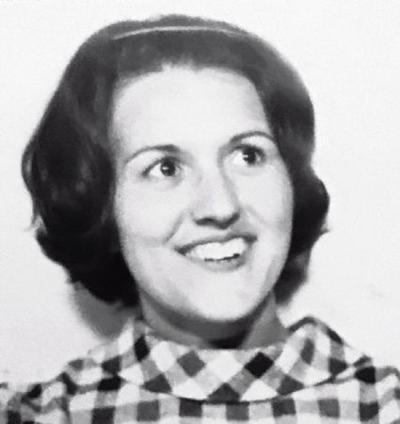 Waynick, Sylvia Ann Jones