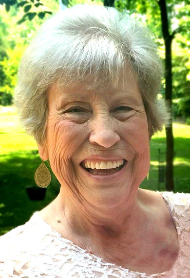 Torrence, Ruth Helen Blackwelder