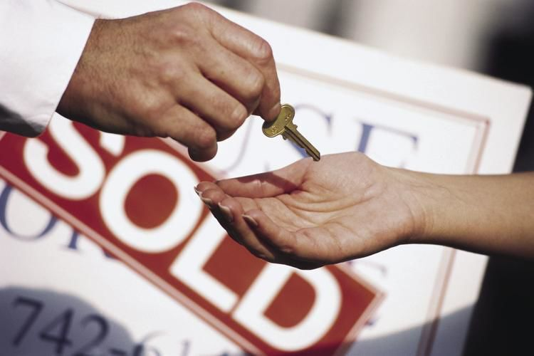 9-12 real estate transactions