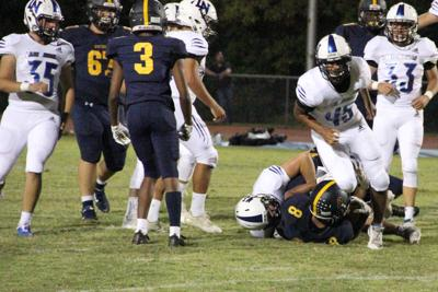 Lake Norman-South Iredell football