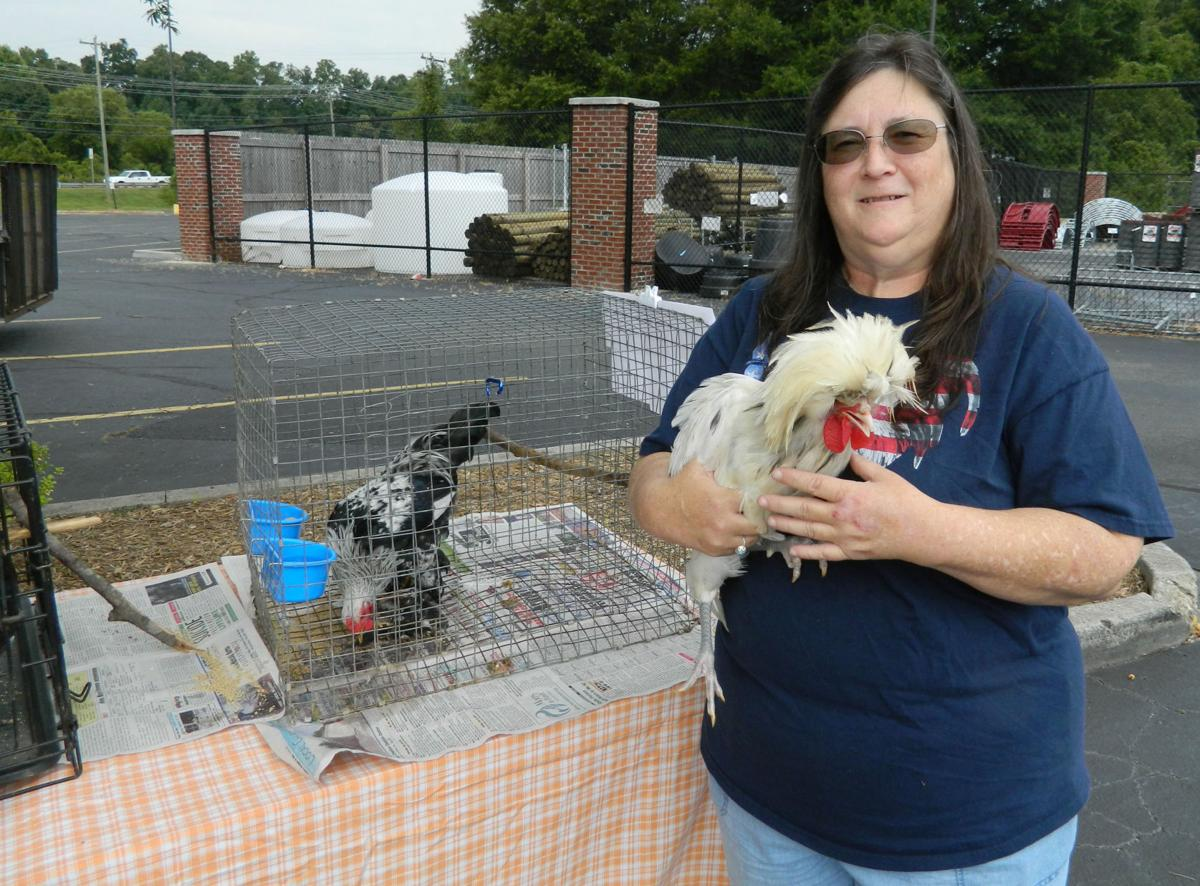Animal swap event held at Mooresville store | Business