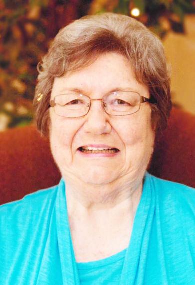 Hoffner, Ernestine Owens