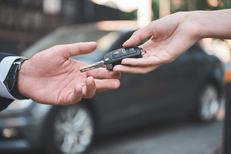 4 Ways to End Your Car Lease Early