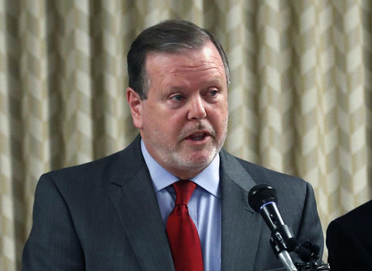 State Senate leader Phil Berger (copy)