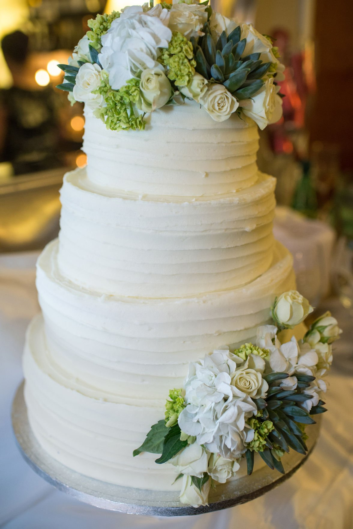 Cake-Cutting Etiquette & Guidelines | Hitched | mooresvilletribune.com