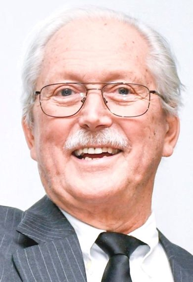 Earnhardt Jr., John W.