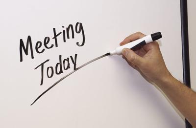 Meeting today generic