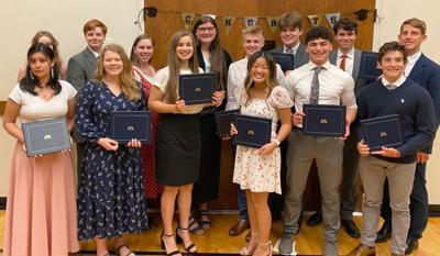 6-9 seminary graduates