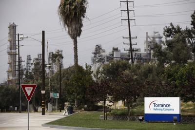 Ban on toxic acid may test Californians' thirst for cheap fuel