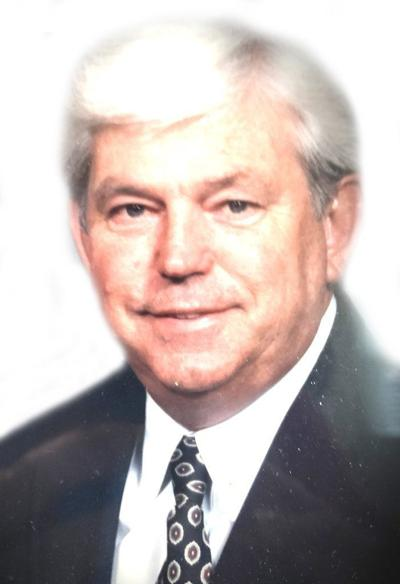 Beaver, Larry Allen