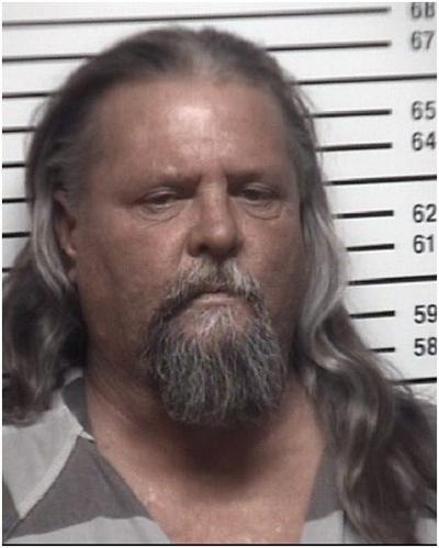 Scotty Eugene Shoemaker Sr., 51, of Shoemaker Farm Road, Statesville.