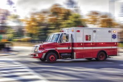 first responders generic