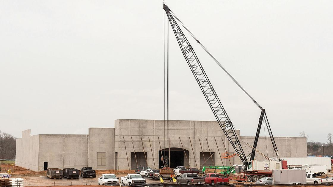 Construction continues: Costco, Academy Sports to bring jobs