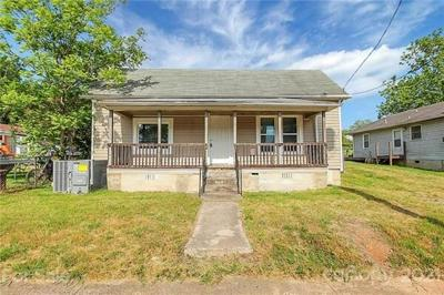 3 Bedroom Home in Statesville - $99,000