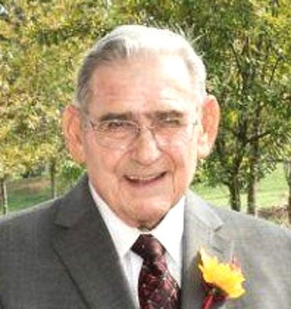 Hill Sr., Robert Norman