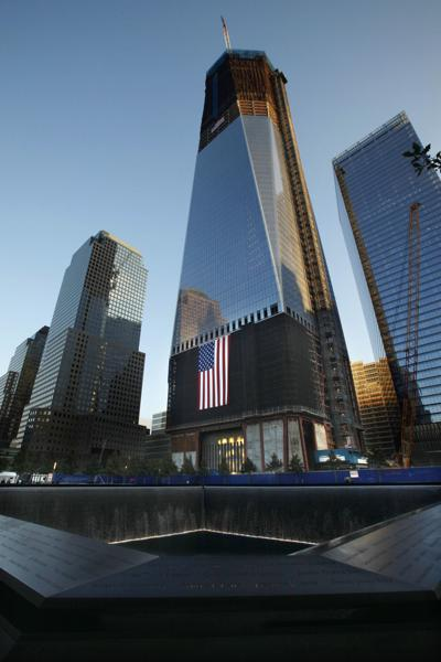 As children born in the year of 9/11 come of age, their parents describe efforts to create a better world