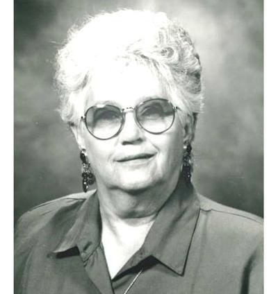 Crews, Betty Lou Bailey