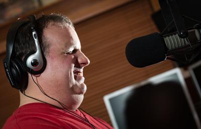 Michael Mote Broadcaster