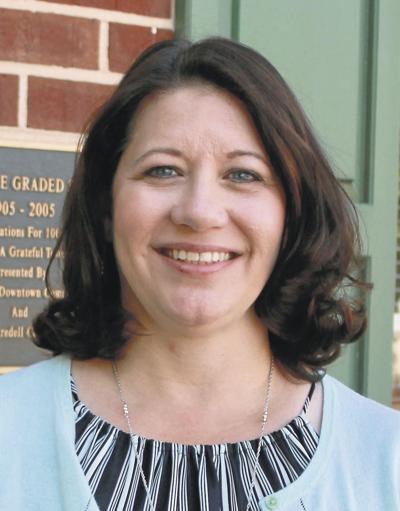 Cheryl Dortch