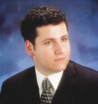 Perez, Adam Christopher