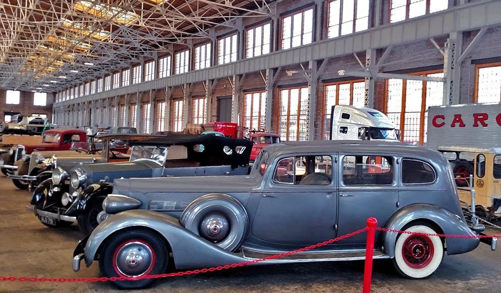 Museum exhibit tells story of 1930s autos   Community ...