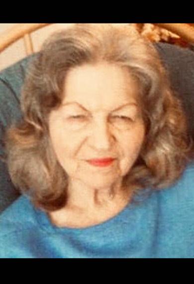 Warlick, Joy Maxine Sloop
