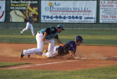 Mooresville Spinners