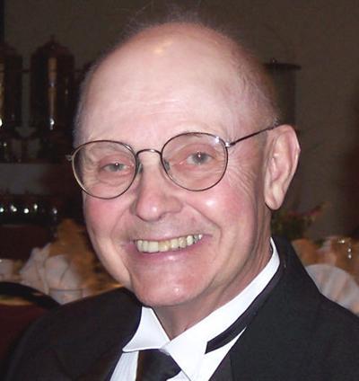 Wilson Jr., Harry Allen