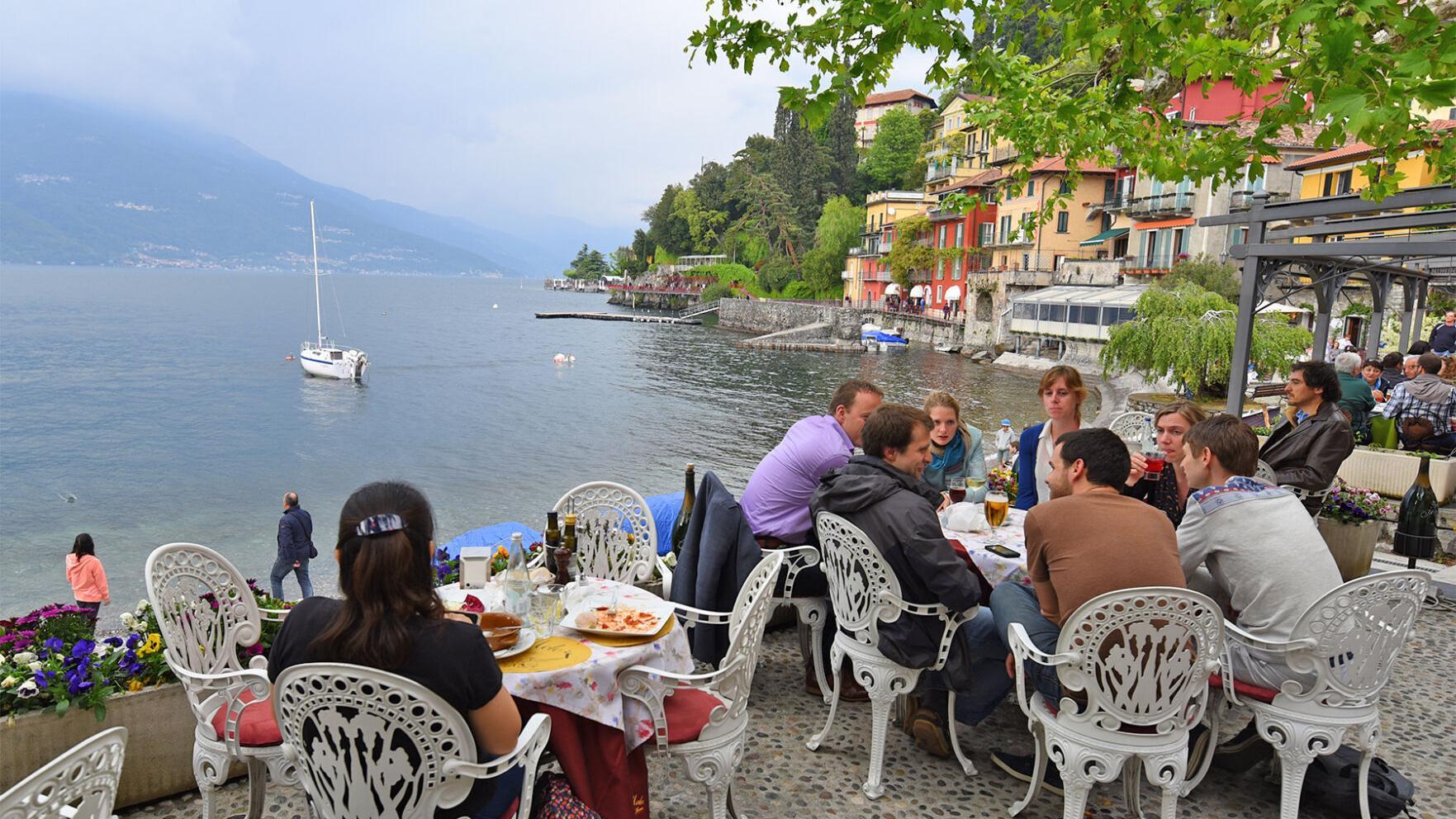 Rick Steves' Europe: Lago di Como: Where Italians honeymoon