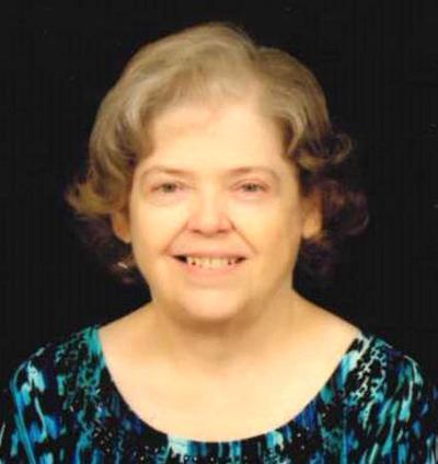 Starnes, Phyllis Anders