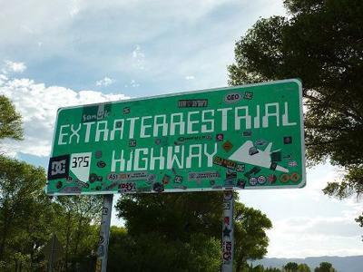 Scott Hollifield: Storm Area 51? Yeah, that's a bad idea
